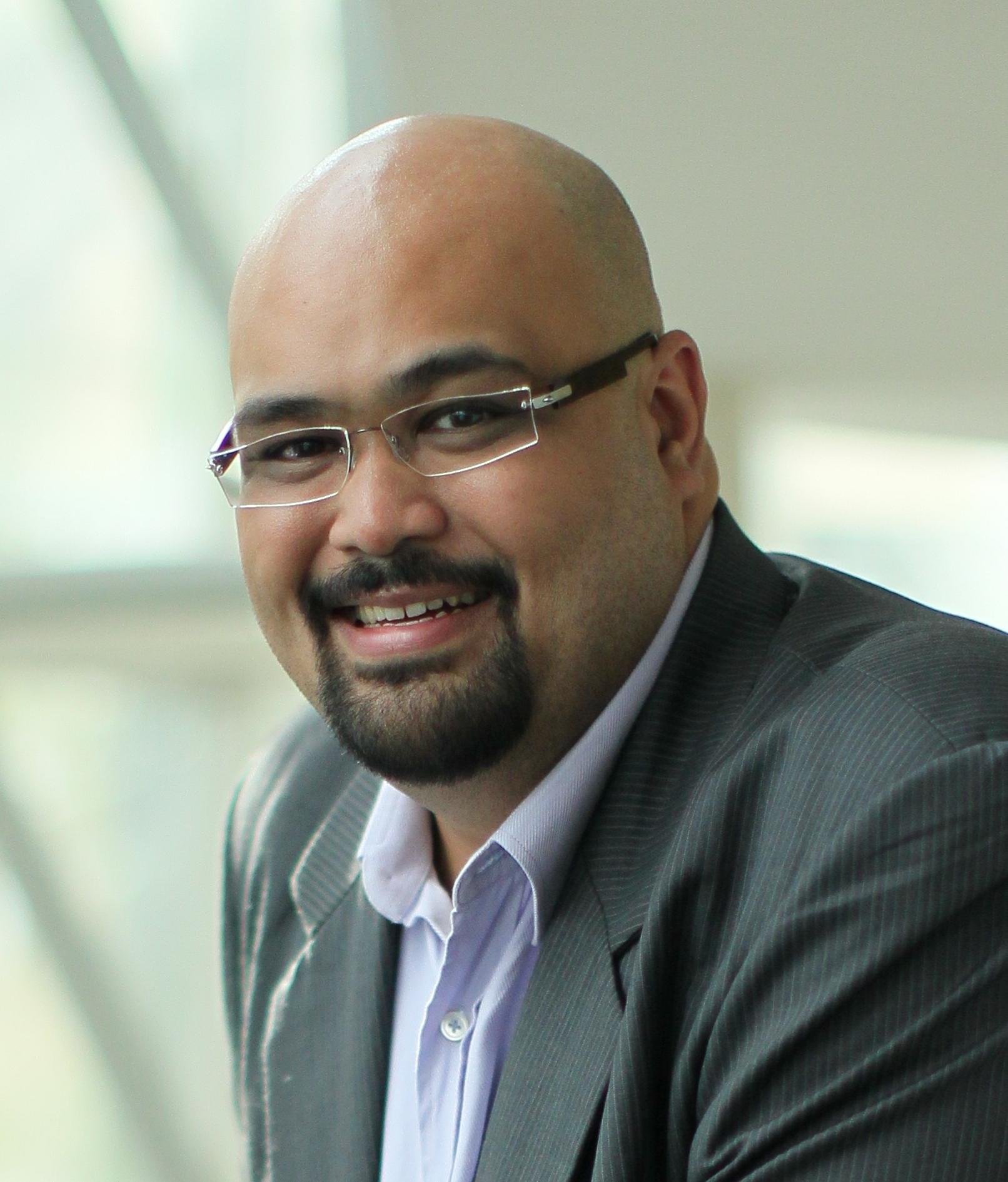 Afzal Abdul Rahim