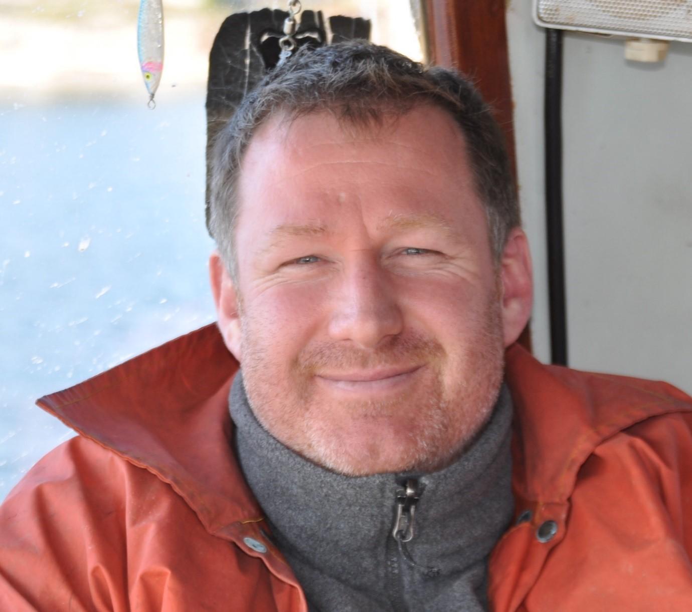 Alistair Ewan Douglas