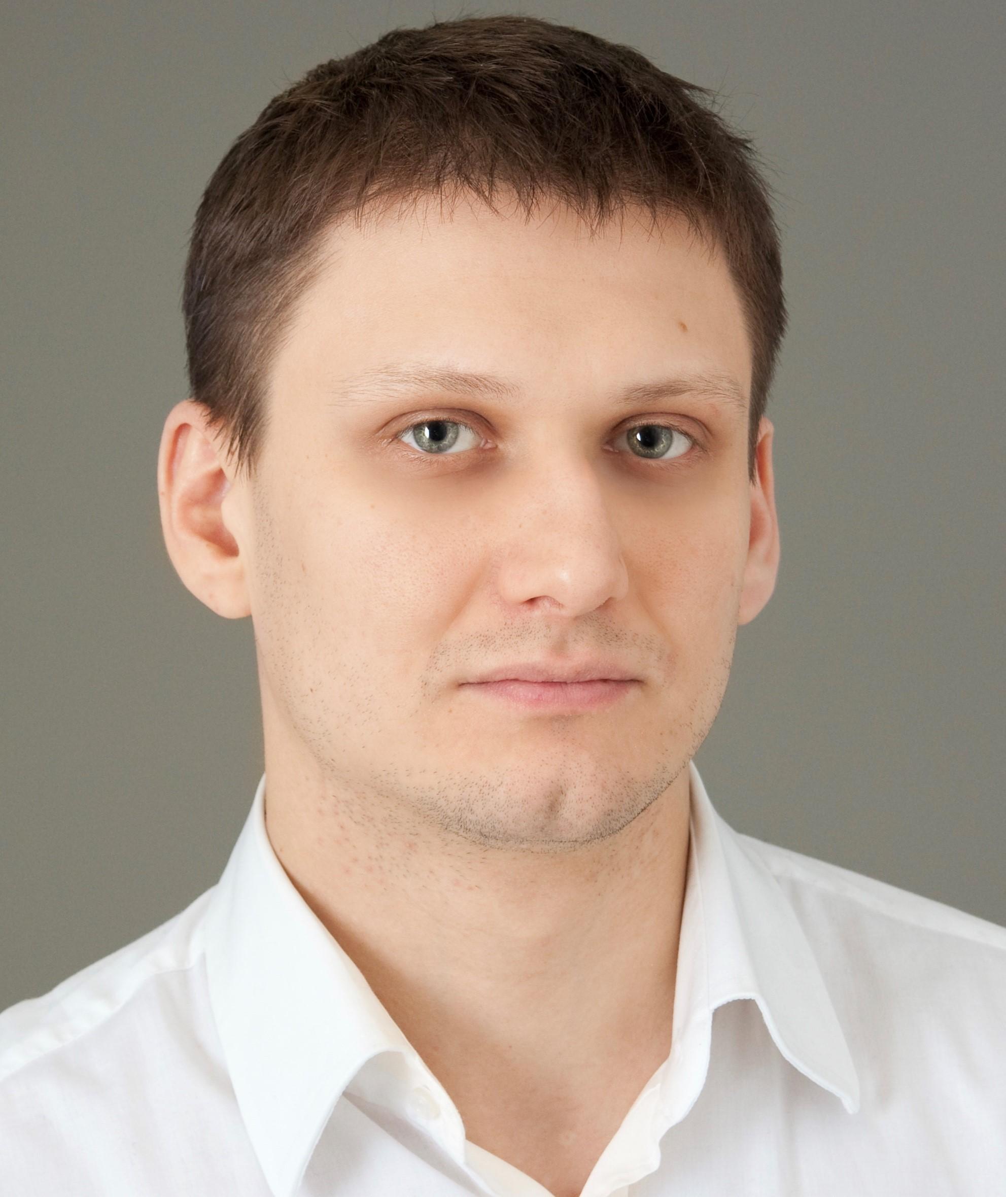 Alexander Balyuk