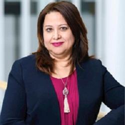 Dr. Boutheina Guermazi