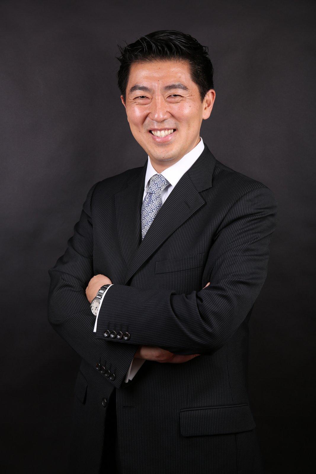 Carlos Katsuya