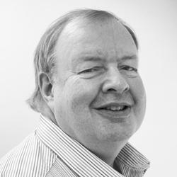 Charles Brookson, OBE