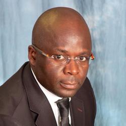 Daddy Mukadi Bujitu