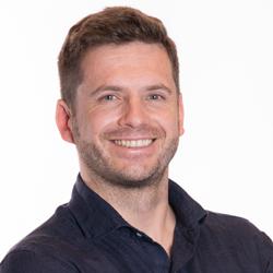 Daniel Vaughan::Daniel Vaughan