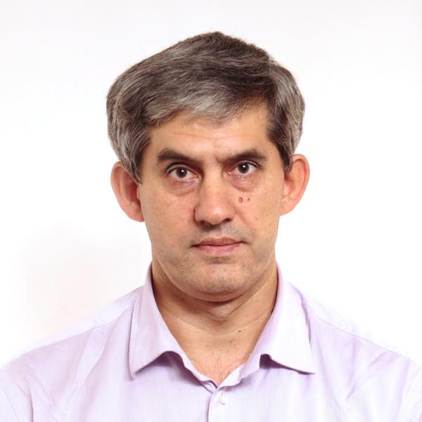 Dmitry Konarev