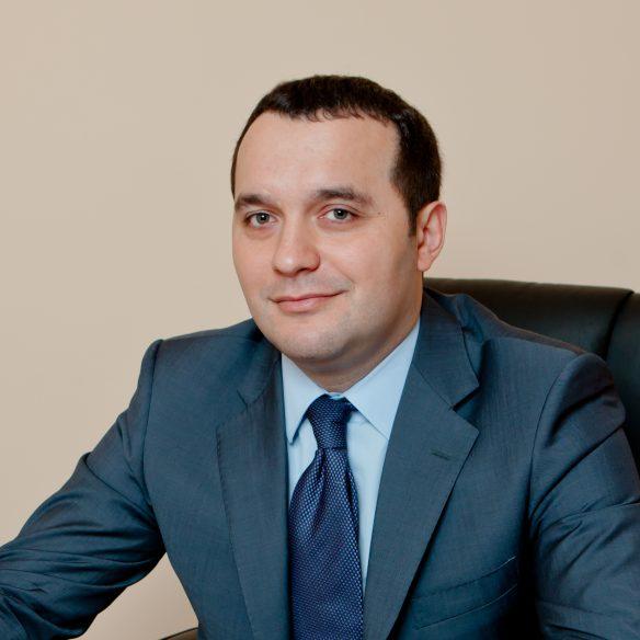 Dmitry Markov