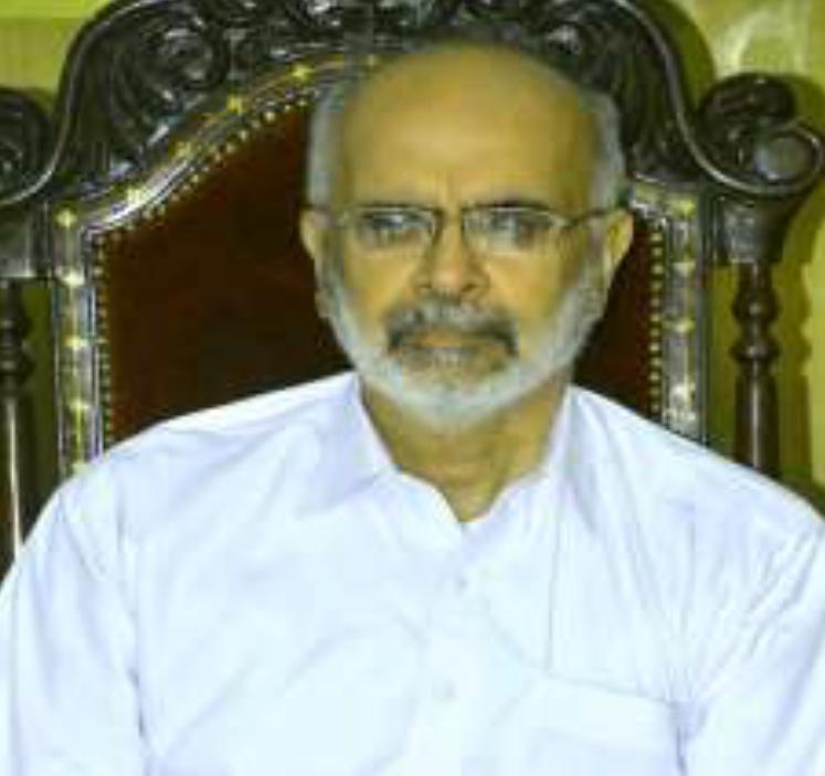Muhammad Amjad Khan