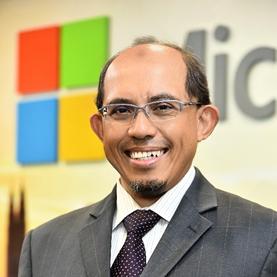 Dzaharudin Mansor