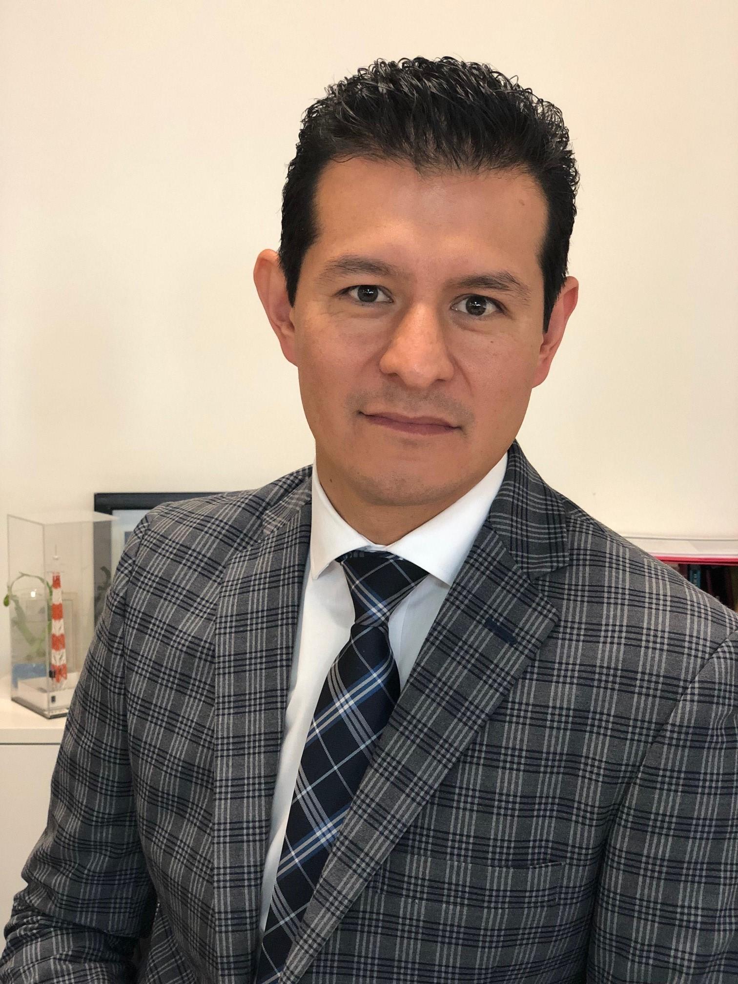 Eriván Urióstegui Hernández::Eriván Urióstegui Hernández