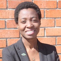 Eunice Namirembe