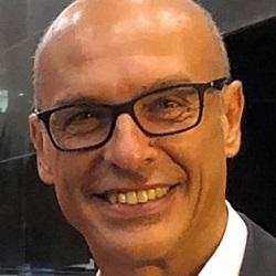 Gianluca Baini::Джанлука Баини
