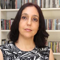 Gillian Ezra