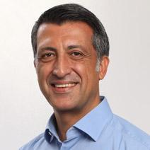 Gokhan Ogut