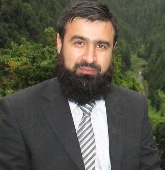 Dr. Gul Muhammad Khan