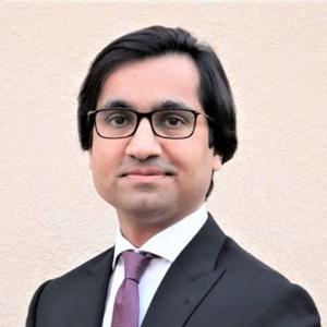 Hasan Iftikhar