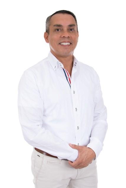 Horacio Alvarado Bogantes