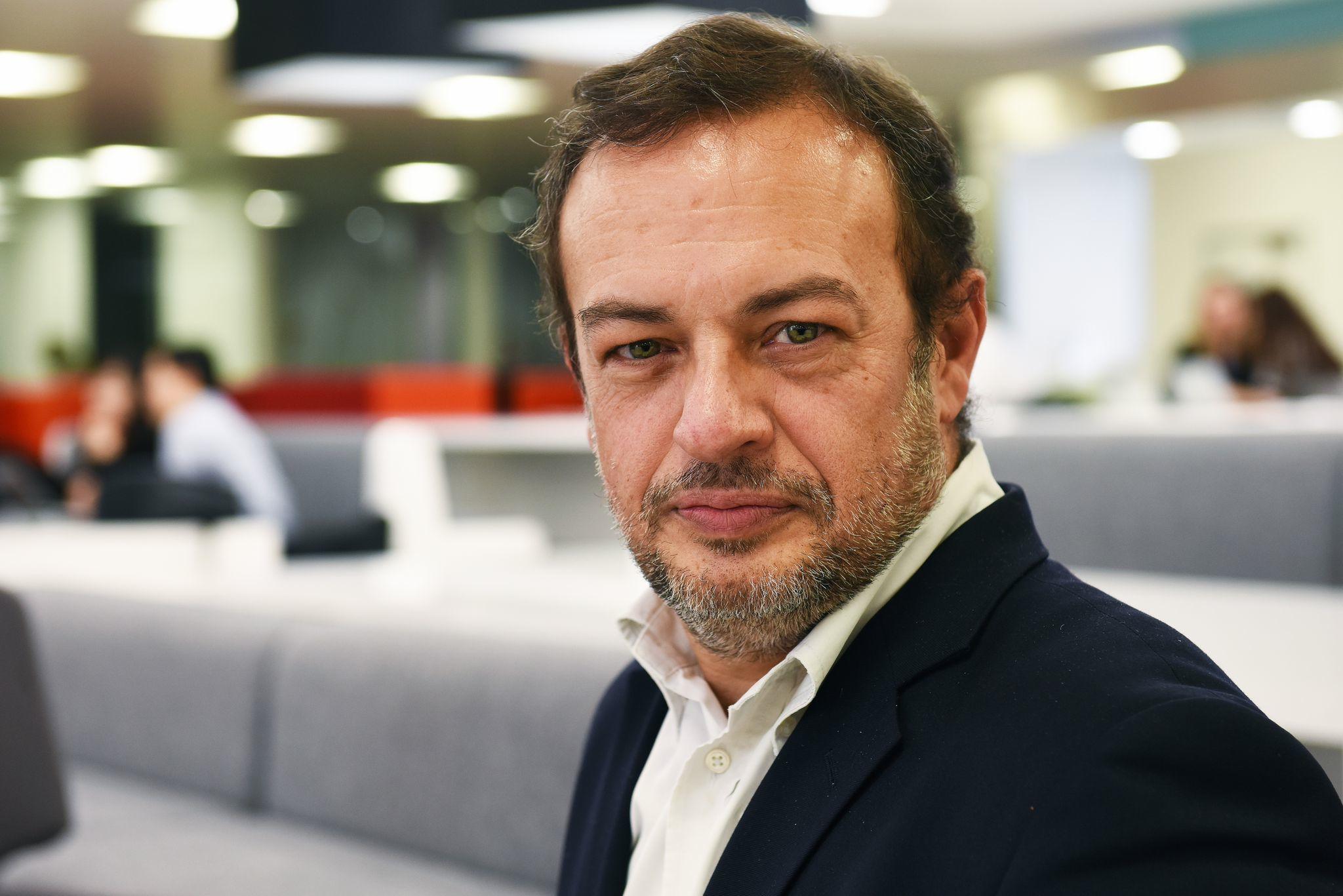 Jean-Christophe Tisseuil