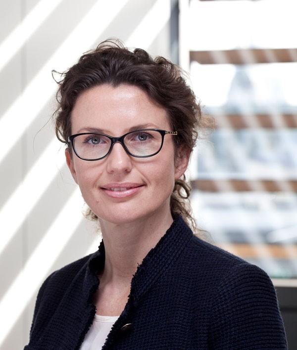 Jeanine Vos