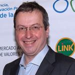 Jorge Larravide::Jorge Larravide