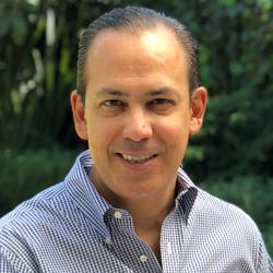 José Murillo Garza::José Murillo Garza