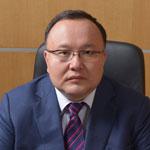 Kuanyshbek Yessekeyev