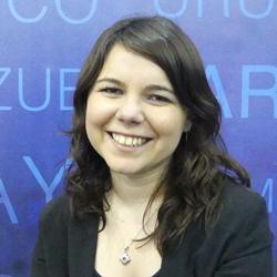 Leticia Pautasio::Leticia Pautasio