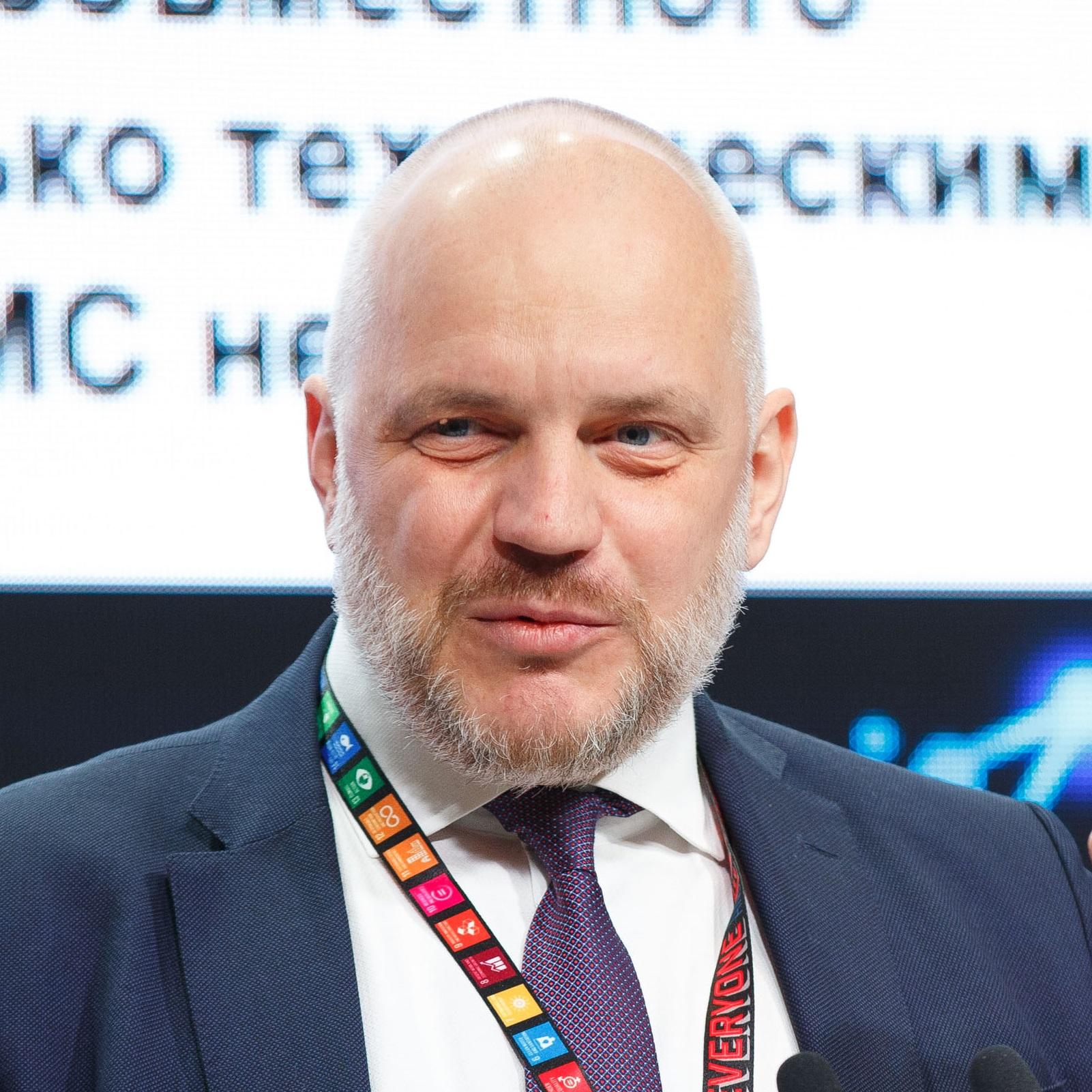 Pavel Mamchenkov::Павел Мамченков
