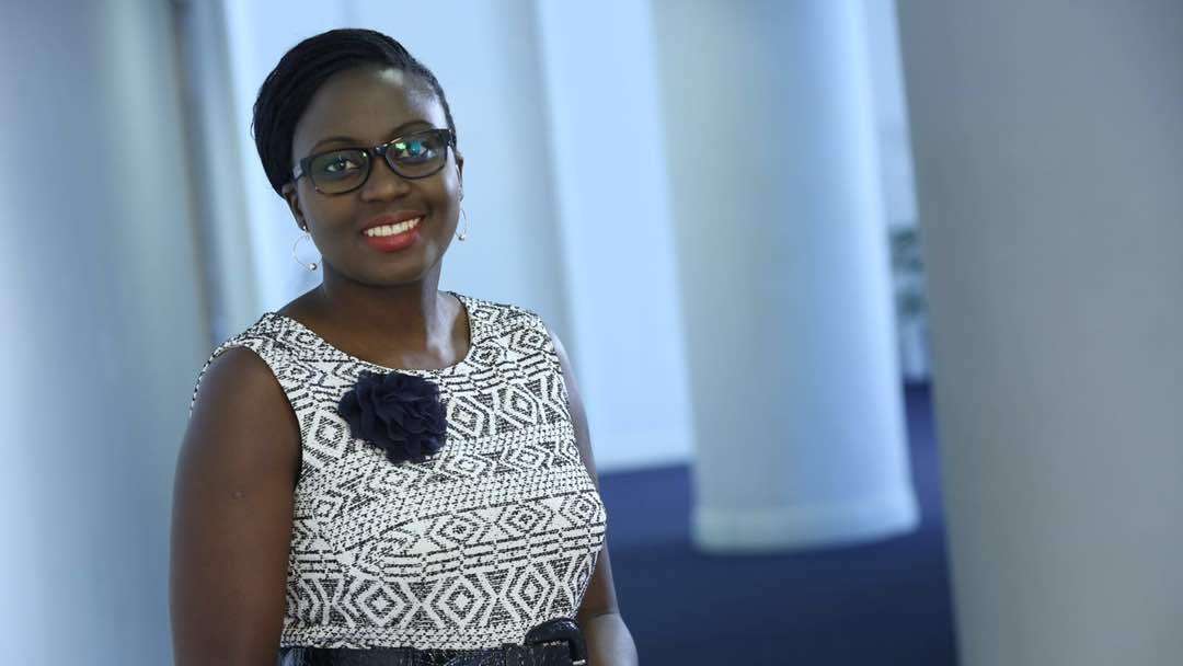 Natalie P.Jabangwe