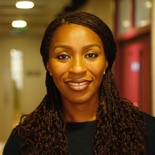 Ngozi Madueke-Dozie