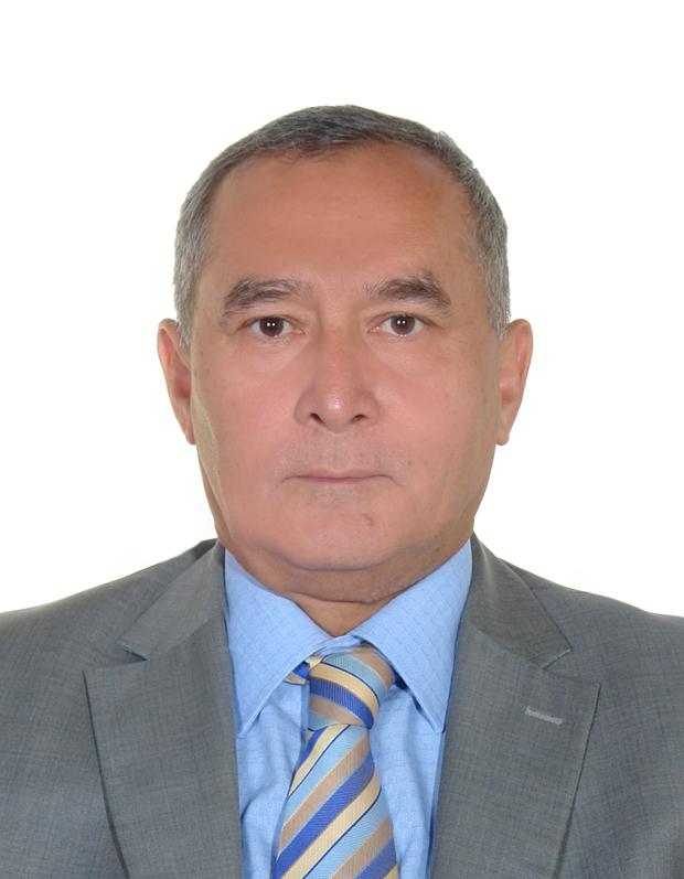 Nurudin N. Mukhitdinov::Нурудин Мухитдинов