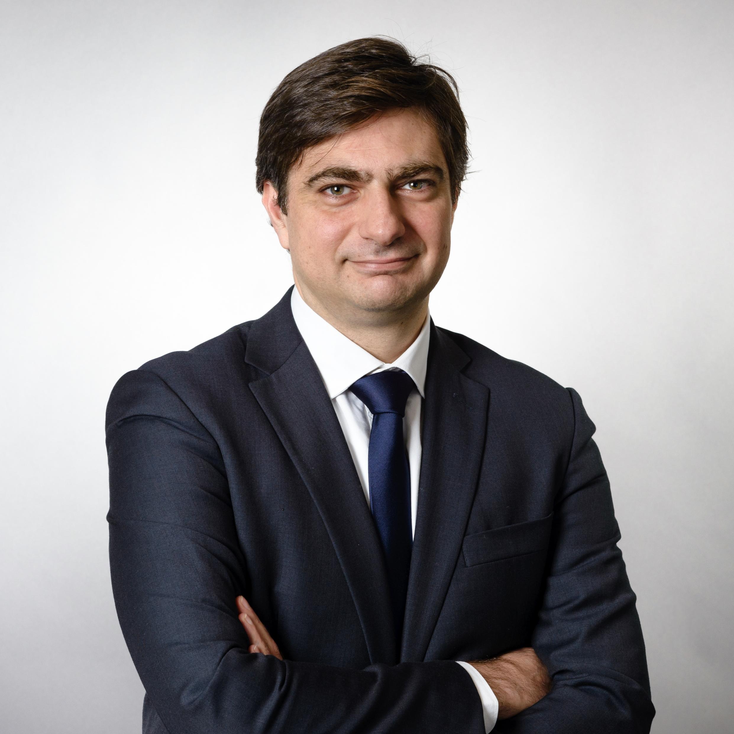 Serafino Abate