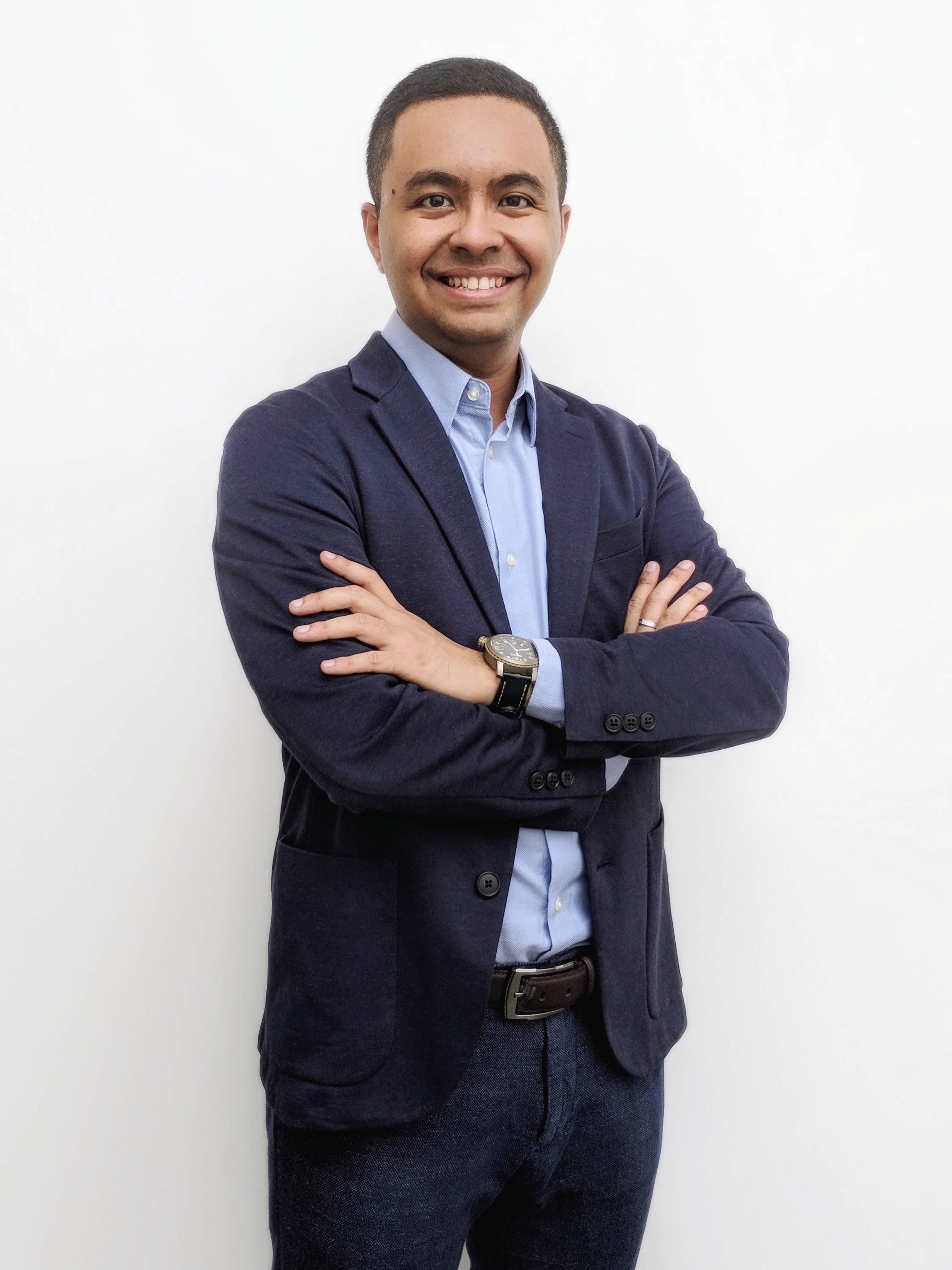 Sharif Lukman Mahfoedz
