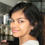 Sulakshana Gupta