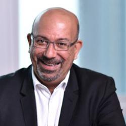 Suresh Sidhu