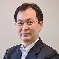 Takeshi Fukuizumi