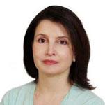 Yulia Klebanova