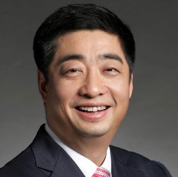 Ken (Houkun) Hu::Ху Хоукунь (Кен Ху)