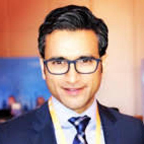 Deepak Gusain