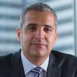 Mohamed Dabbour