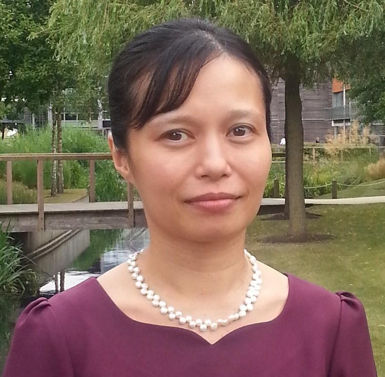 Mona Mustapha