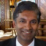 Sanjay Aiyagari::Sanjay Aiyagari