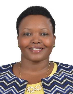 Sheila Okiro