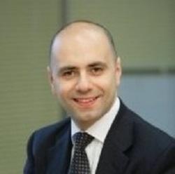 H.E. Ghassan Hasbani